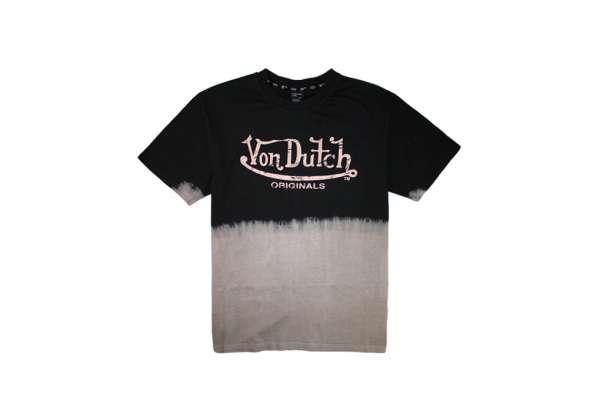 Von Dutch Originals Loan Shirt