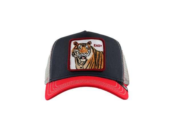 GOORIN Bros. Easy Tiger Cap