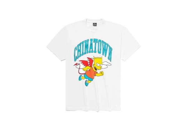 Chinatown Market Devil Arc T-shirt