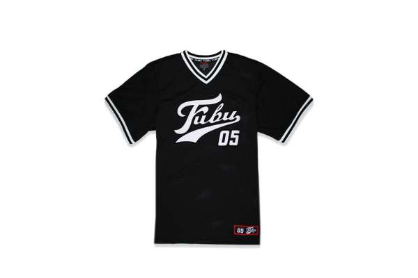 Fubu Varsity Mesh T-Shirt