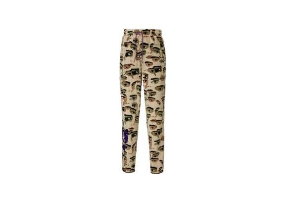 PUMA x KIDSUPER STUDIOS AOP Fleece Pants