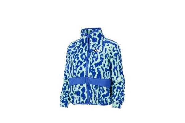 Nike Sportswear Sherpa Jacket Wmns