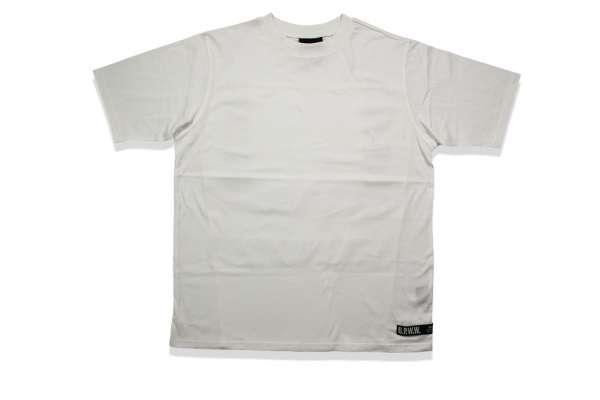 U.P.W.W. New York T-shirt back insert