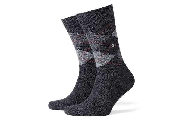 Burlington Preston Herren Socken