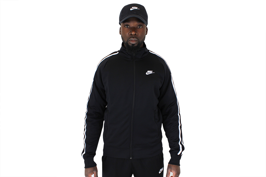 ee9b81c1 Vorschau: Nike Sportswear N98 Trainingsjacke ...