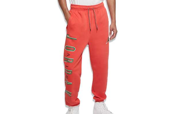 Nike Jordan Sport DNA Fleece Jogger