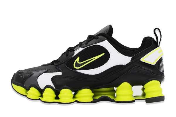 Nike Shox TL Nova Wmns