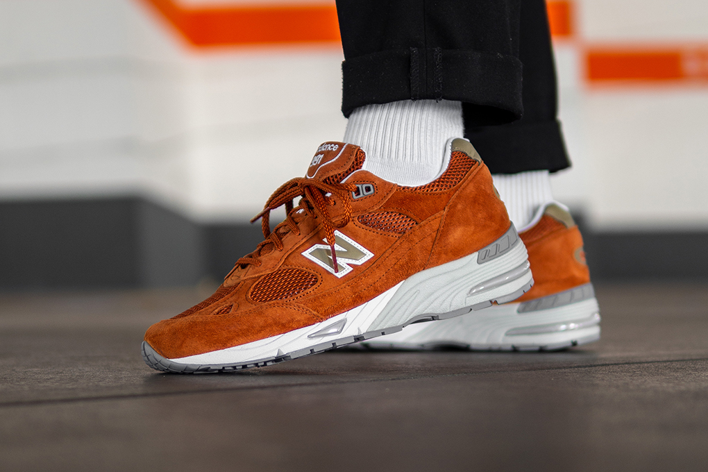 low priced c2112 92a38 ... Preview  New Balance Made in UK M 991 SE ...