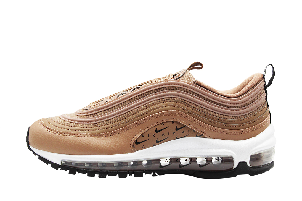 uk availability b53bb a3354 Preview  Nike Air Max 97 LX Overbranded ...
