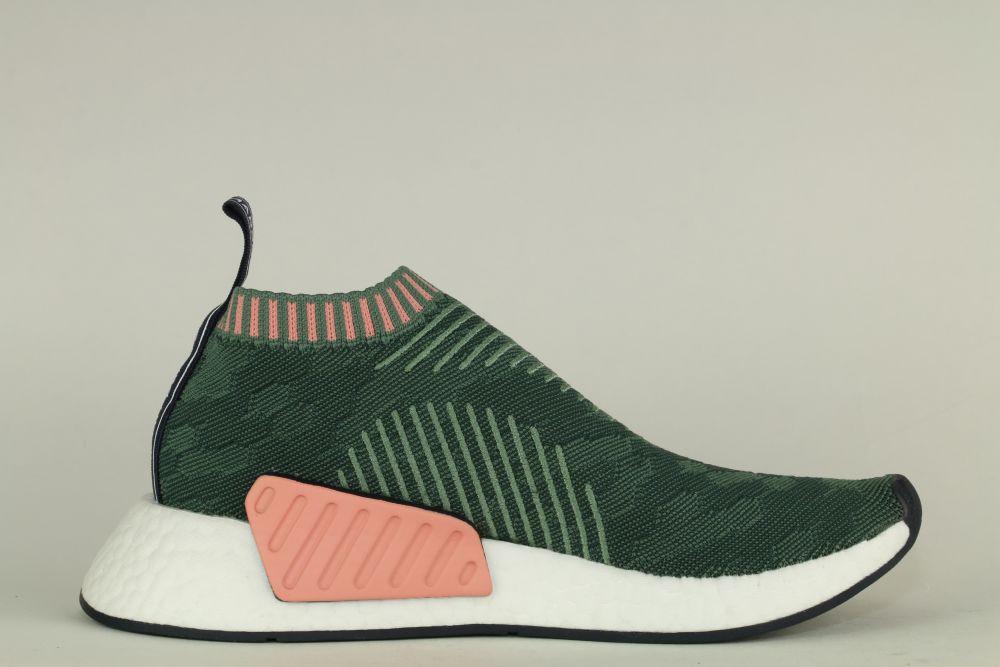 Adidas NMD CS2 Primeknit Sneaker NEU | | | ac8f7a